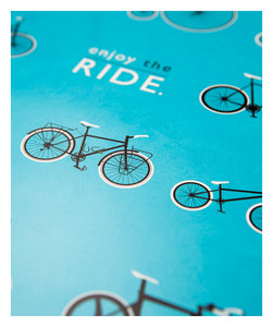 Cycling gift