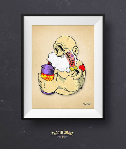Tattoo art prints