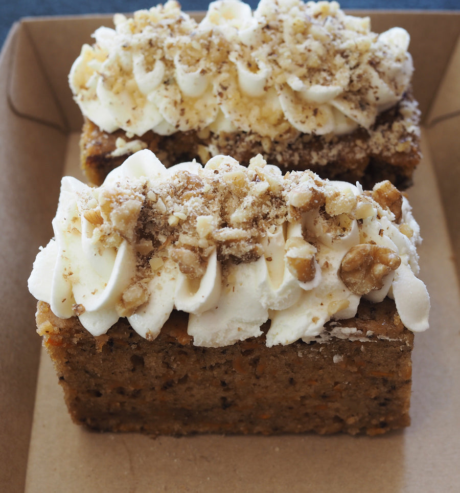 Carrot Cake Box (Delivery)