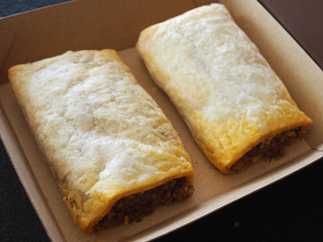 Frozen Sausage Rolls (pickup and delivery)