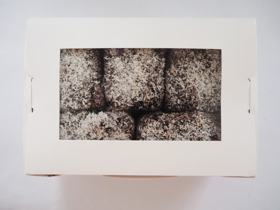 Lamington Box