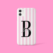 Roxy Stripe Case