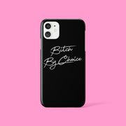 B* By Choice Case