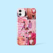Girls Quote Case