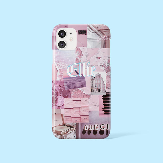 Love Collage Case