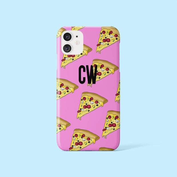 Pizza My Love Case
