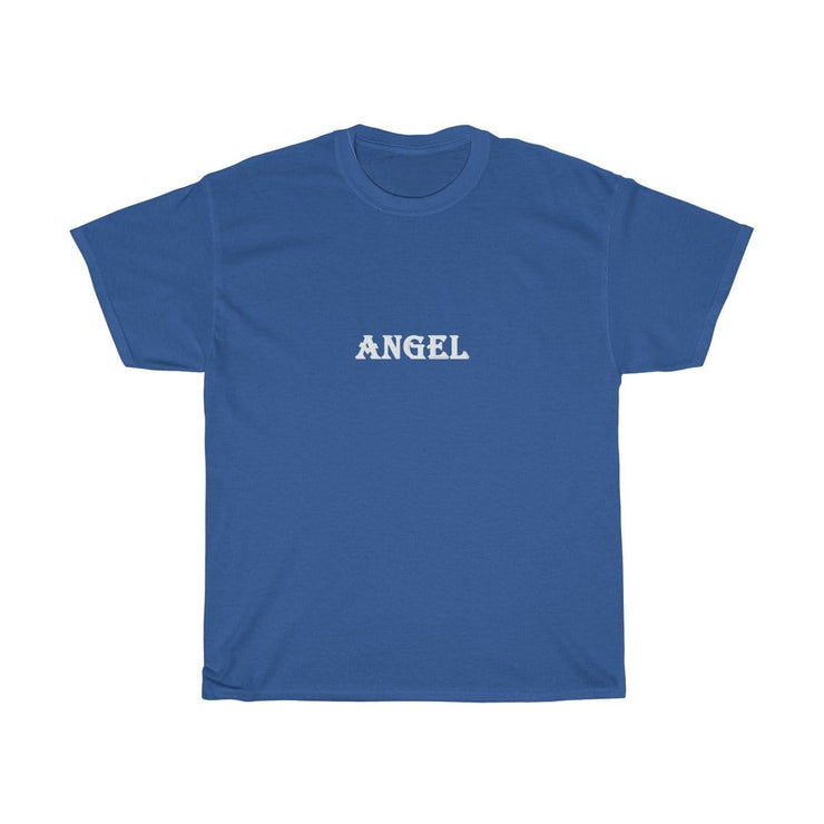 Angel Heavy Cotton Tee