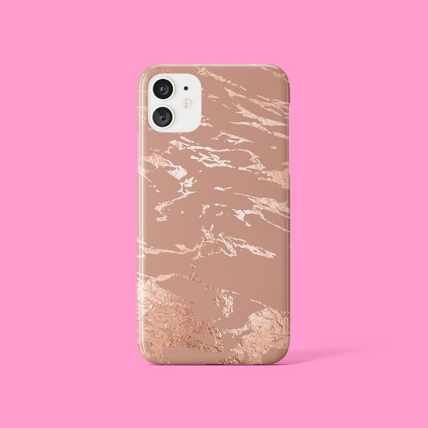 Rose Gold Case