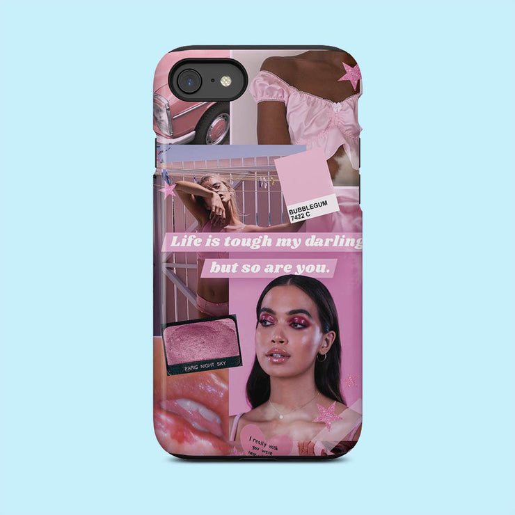 Darling Quote Case