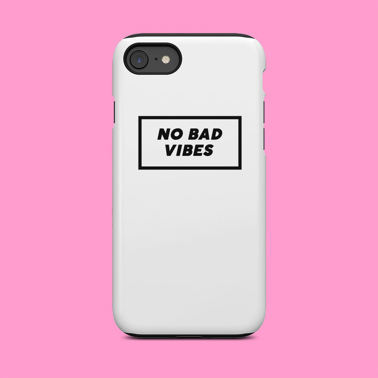 No Bad Vibes Case