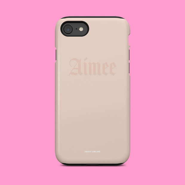 Nude Goals Case