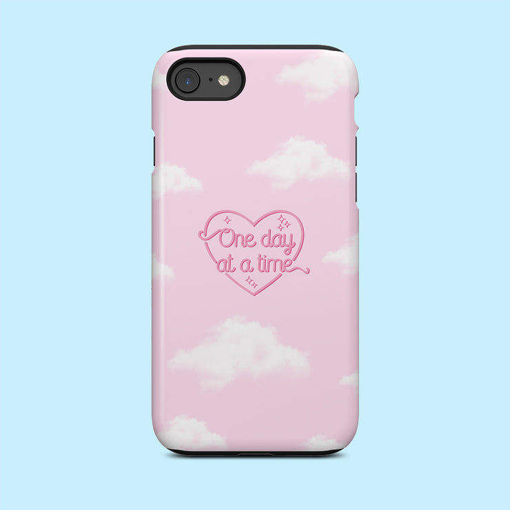 One Day At A Time Cloud Case