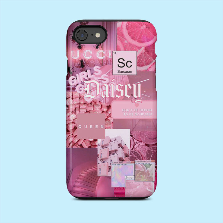 Queen Collage Case