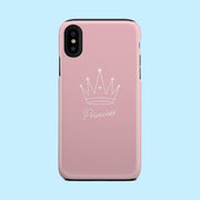 Pink Princess Case