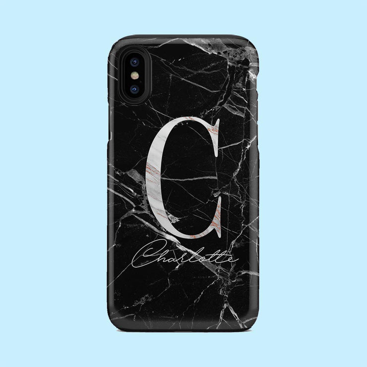 Marble on Marble Case