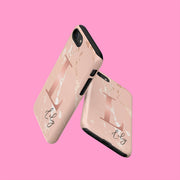 Rose Gold Signature Case