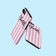 Chantelle Signature Stripe Case