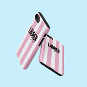 Chantelle Stripe Case