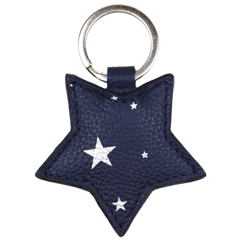 Shining Star Keyring