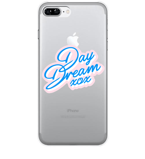 Day Dream Clear Case