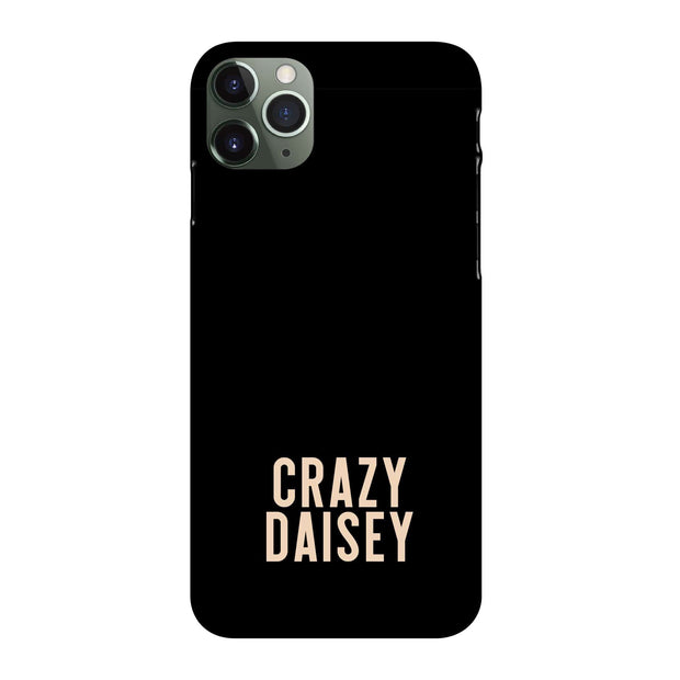 Crazy Daisey Case
