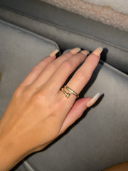 Kendall Wrap Ring