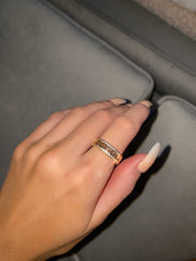 Faryal Band Ring
