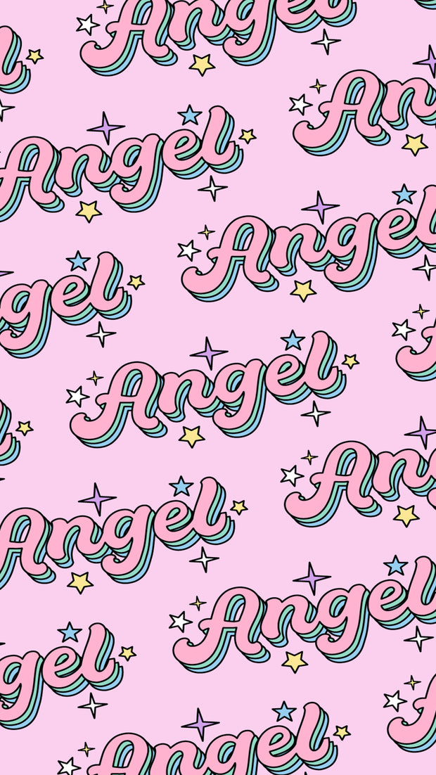 Angel Wallpaper