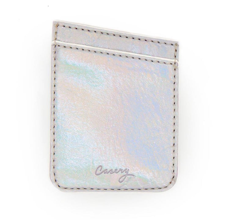 Casery Phone Pocket - Iridescent