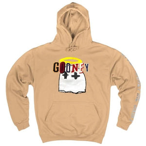 Gooney Ghost