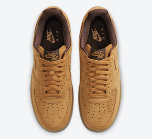 "Nike Air Force 1 Low "" Wheat Mocha """