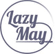Lazy May Embroidery