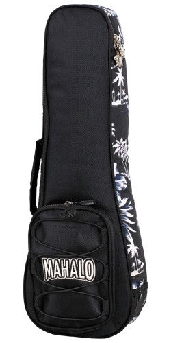 Heavy Duty Soprano Ukulele Bag Mahalo by Mahalo