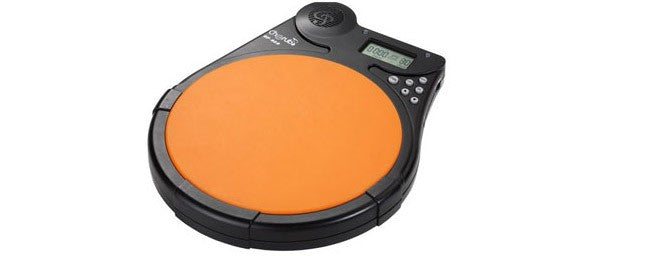 Electronic Drum Practice Pad by
