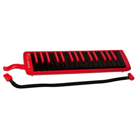 Hohner Melodica 32 Keys Fire by
