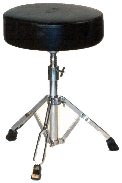 Deluxe Drum Throne by