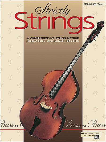 Strictly Strings for String Bass Double Bass