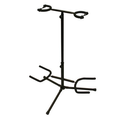 Double Guitar Stand by