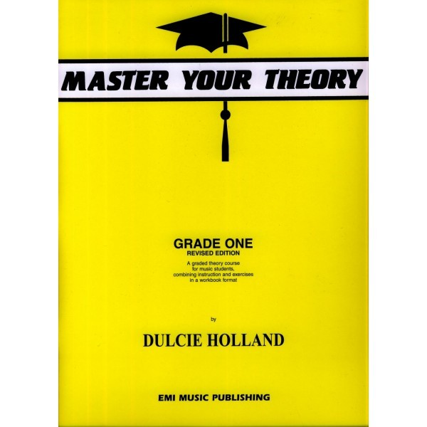 Master Your Theory by Dulcie Holland