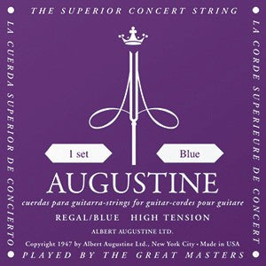 Augustine Nylon String Sets