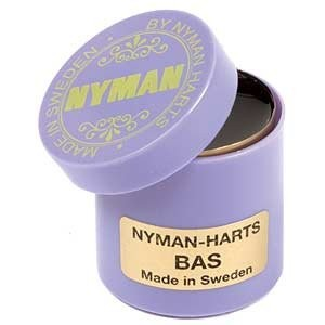 Nyman Harts Double Bass Rosin