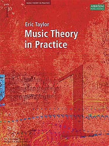 ABRSM Music Theory in Practice 2008 Revised