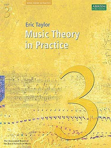 Music Theory in Practice 2008 Revised ABRSM
