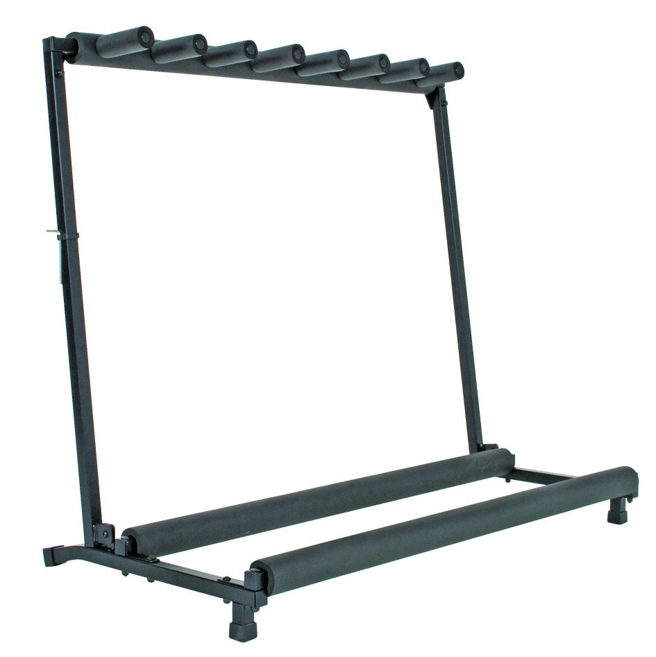 Seven Guitar Rack Stand
