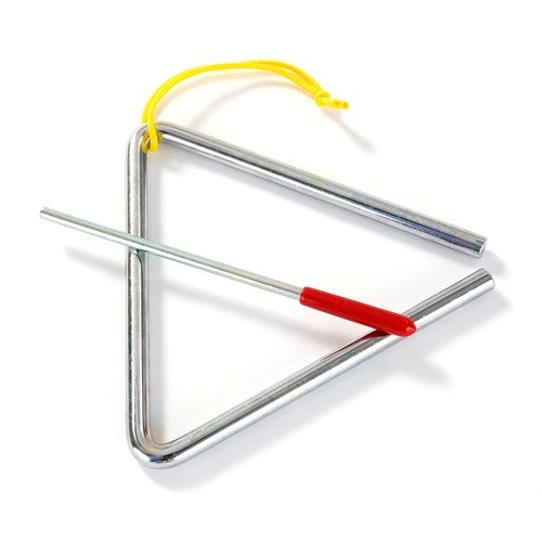 Powerbeat Triangle with Beater and Holder