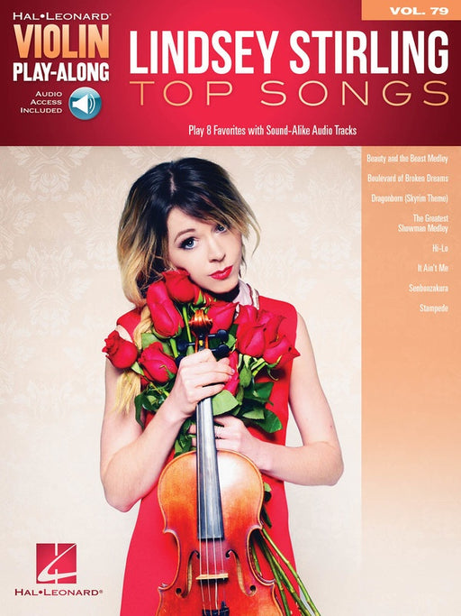 Lindsey Stirling - Top Songs for Violin