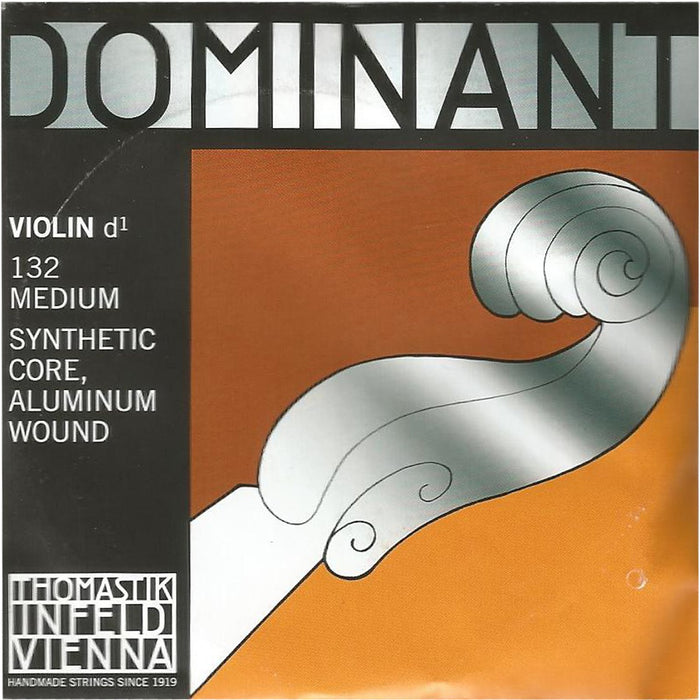 Dominant Violin String D