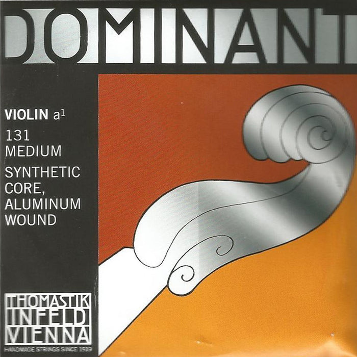 Dominant Violin String A