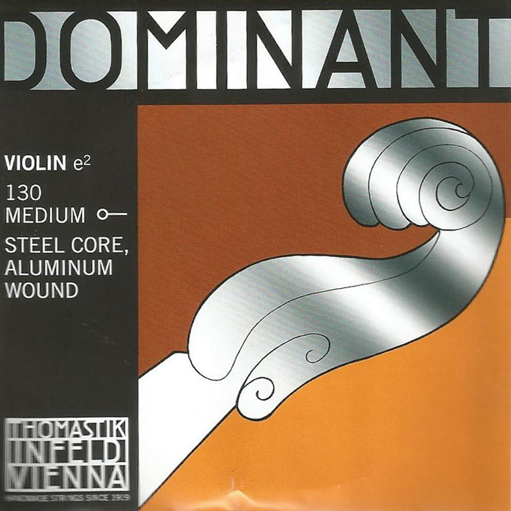 Dominant Violin String E