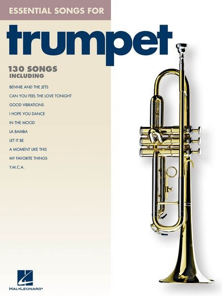 Essential Songs for Trumpet by